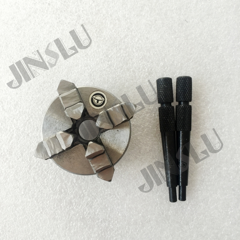 Free shipping 2'' Inch 50mm Manual Chucks 4 jaws K02-50 mini Self Centering Lathe Chuck free shipping manual power and 4 jaws self centering lathe chuck k12 80 3 inch