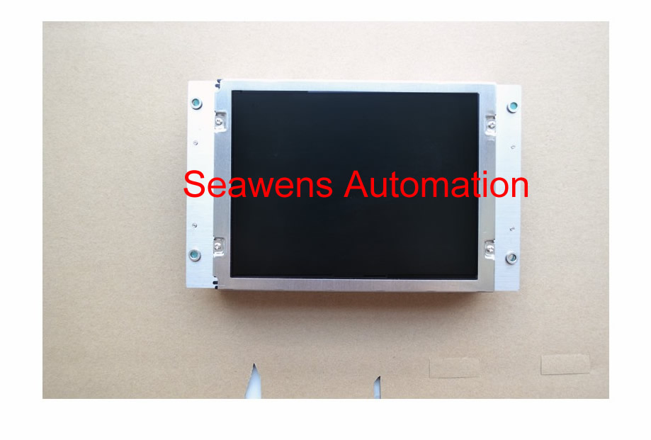 FCU6-DUE71 9 inch LCD display replace CNC crt Not compatible M500 M525 system, FAST SHIPPING mdt947b 2b a61l 0001 0093 9 replacement lcd monitor replace fanuc cnc system crt