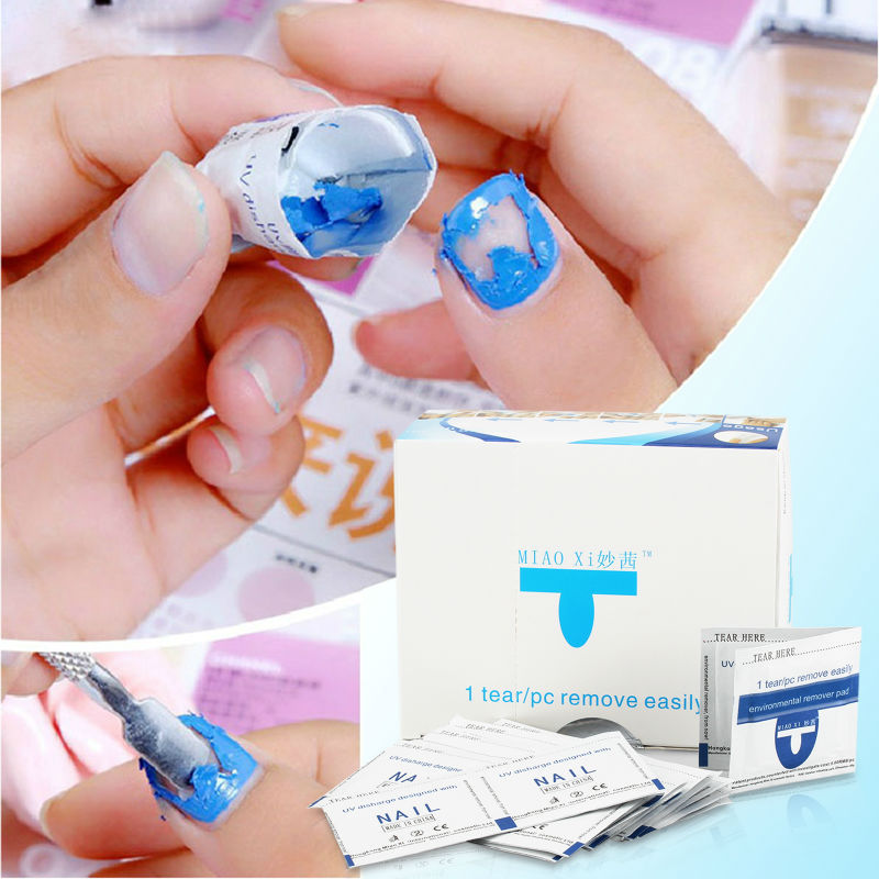 Break The Seal Of Gel With Sanding File Top Layer Must Be Pletely Removed Removal Tips Prep Push Cuticles Back Before Filing To