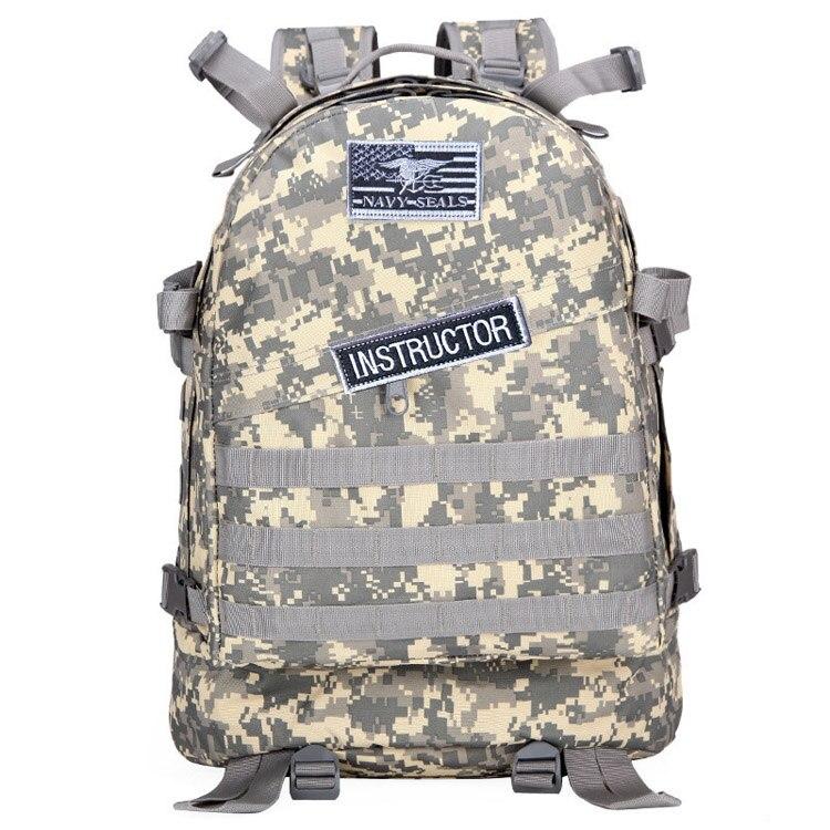 Пустынный рюкзак из PUBG