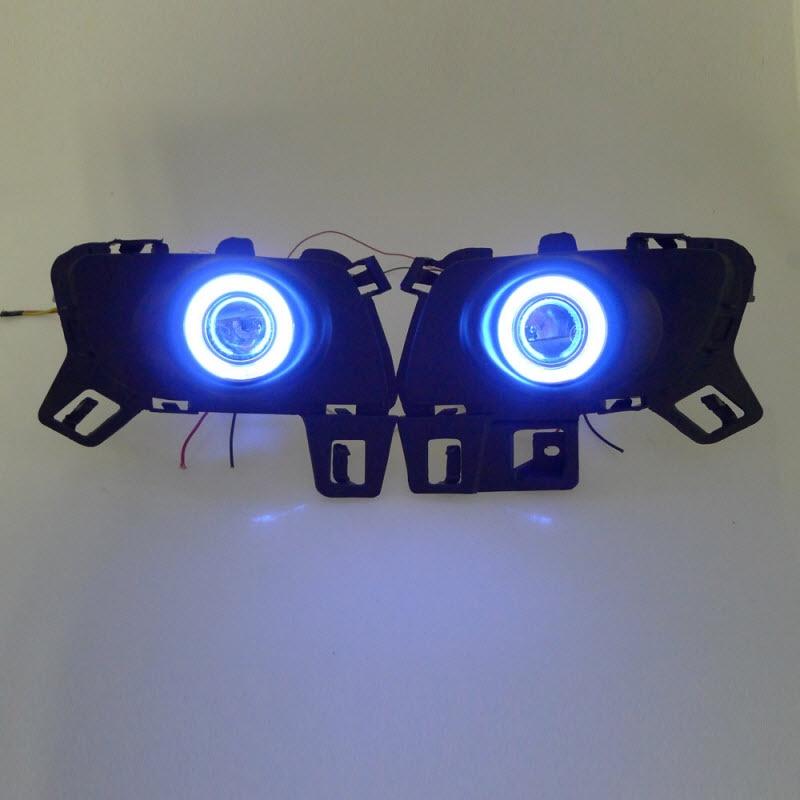 Dritat e drejtimit të eeMrke gjatë ditës për Mazda6 Sedan Wagon - Dritat e makinave - Foto 4
