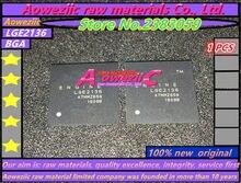 Aoweziic 100% nieuwe originele LGE2131 LGE2132 LGE2133 LGE2134 LGE2135 LGE2136 BGA Liquid crystal chip