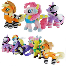 Hot Sale 2016 New 40cm Anime & TV Peluche Phonology Moon Princess My Cute Lovely Little Horse Plush Toys Poni Doll Toys