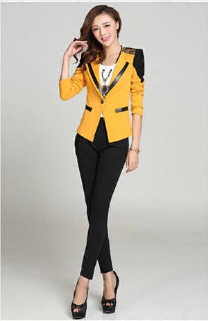 Model de veste pour femme 2016