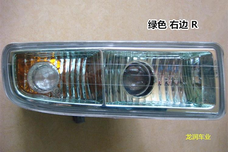 eOsuns OEM halogen fog lamp front bumper light for lexus lx470 1998-2002, 2003-2007 for mercedes benz w163 ml320 ml350 ml500 ml400 1998 2005 car styling front bumper fog lights halogen fog lamp