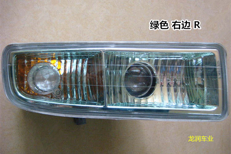 eOsuns OEM halogen fog lamp front bumper light turn signal with bulbs and projector lens for lexus lx470 1998-2002, 2003-2007eOsuns OEM halogen fog lamp front bumper light turn signal with bulbs and projector lens for lexus lx470 1998-2002, 2003-2007