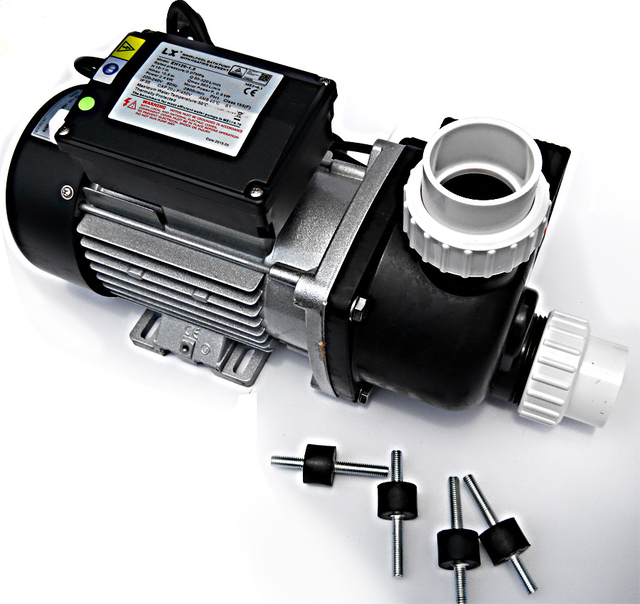 and pump hot ii stealth waterway air tub blower heater
