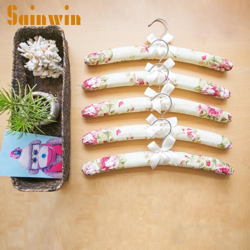 Sainwin 5 copë / shumë 38 rrobë rrobash prej rrobash kopshtesh - Magazinimi dhe organizimi në shtëpi - Foto 1
