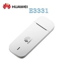 Разблокированный HUAWEI E3331 к оператору сотовой связи HSPA+ 21,6 Мбит/с ultra stick PK E3351 E1750 E180