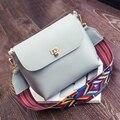 Bailar плеча сумки женщин Многофункциональный мешок известный бренд Цвет ремни две лямки высокое качество кожи