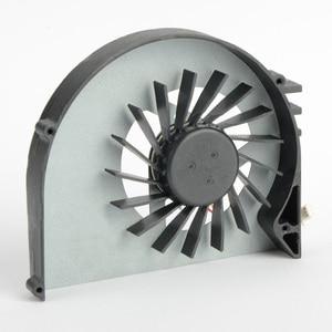 Computer portatili di Ricambio Componente Cpu Ventola di Raffreddamento Fit For DELL Inspiron 15R N5110 MF60090V1-C210-G99 Serie di Raffreddamento Ventole