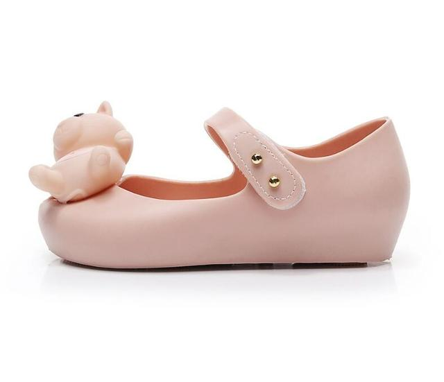 2019 Cute Cartoon Jelly Shoes Girls Sandals Infants Pig Peggy Children Outdoor Girl Sandal Baby Girls Beach Anti-skid Sandal 4