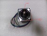 Новый продукт оптовая продажа 3 шт. много Hection 57HS22-A шагового двигателя nema 23 из 2.2NM ( 312 унц. ) 4 провод сэкономить расходы чпу системой шаговый