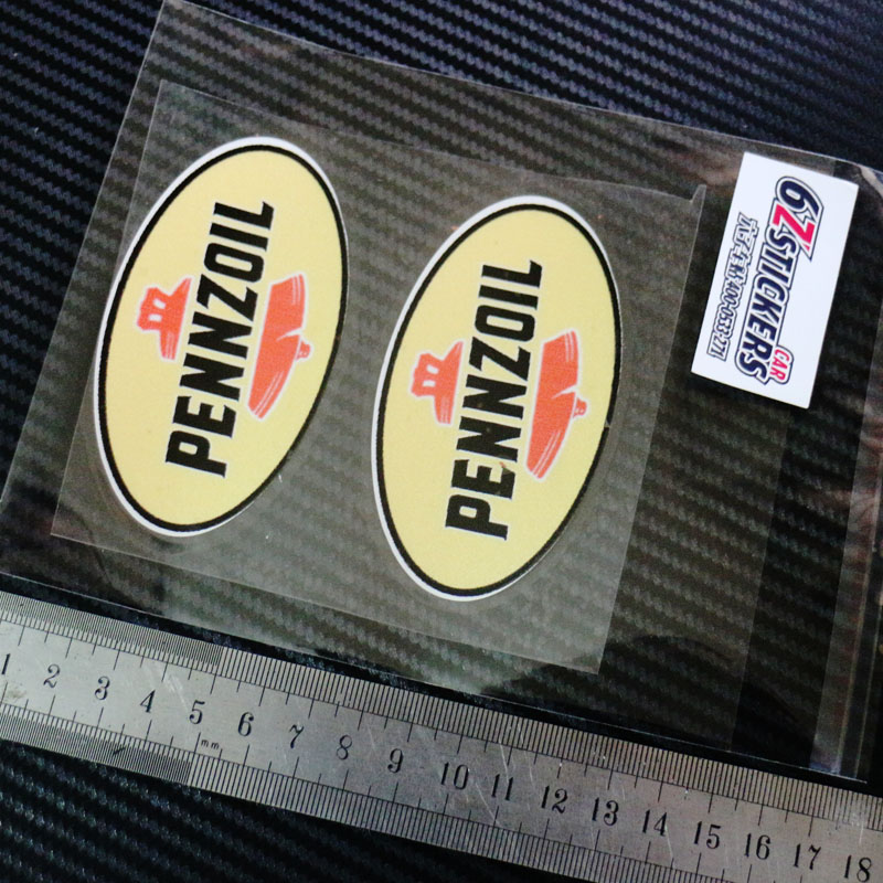 sixsub metal mulisha metal mulisha CARS motoGP Reflective stickers decals waterproof sunscreen X2