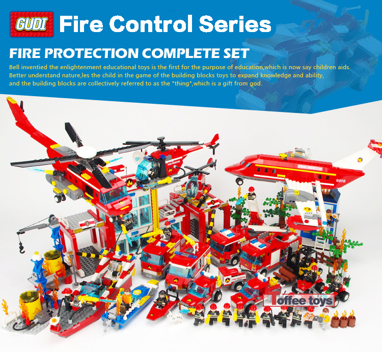 315pcs Building Blocks Fire Control Series Speed Boat Yacht DIY Children Birthday Present Educational Intelligence Plaything free shipping high speed usb 3 0 pen drive memory stick flash drive 128gb flash drive memory