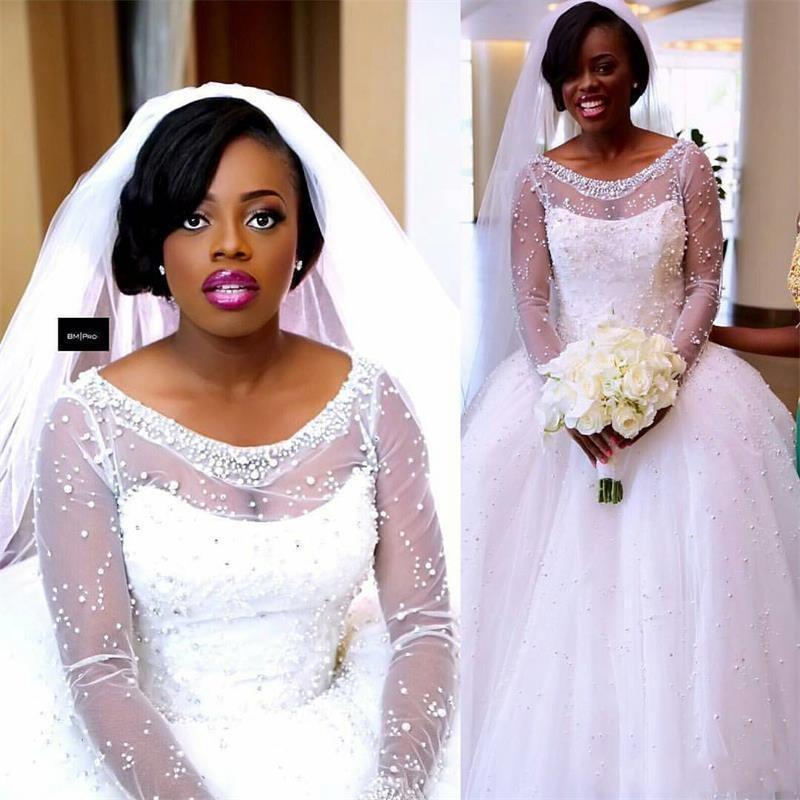 Wedding Dresses 2017 In South Africa : Popular african wedding dress buy cheap