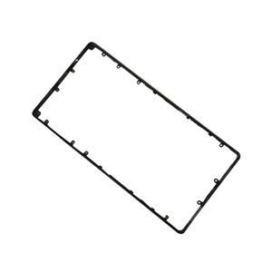 """Image 2 - מקורי 6.4 """"M & סן לשיאו mi Mi Mi x /Mi Mi x Pro 18k גרסה סרה mi c לוח קדמי Mi ddle דיור עבור שיאו mi Mi x סרה mi c מסגרת"""
