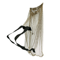 Outdoor Sports Durable Large Decoy Storage Net Bag Sack Pigeon Duck Geese Lightweight Shooting Hunting Decoy
