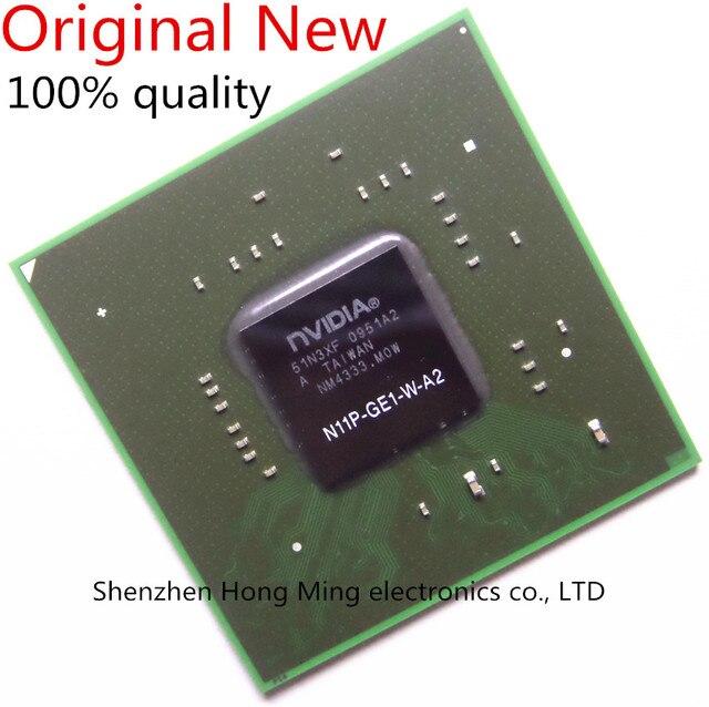 100% Новый N11P-GE1-W-A2 N11P GE1 W A2 BGA Микросхем