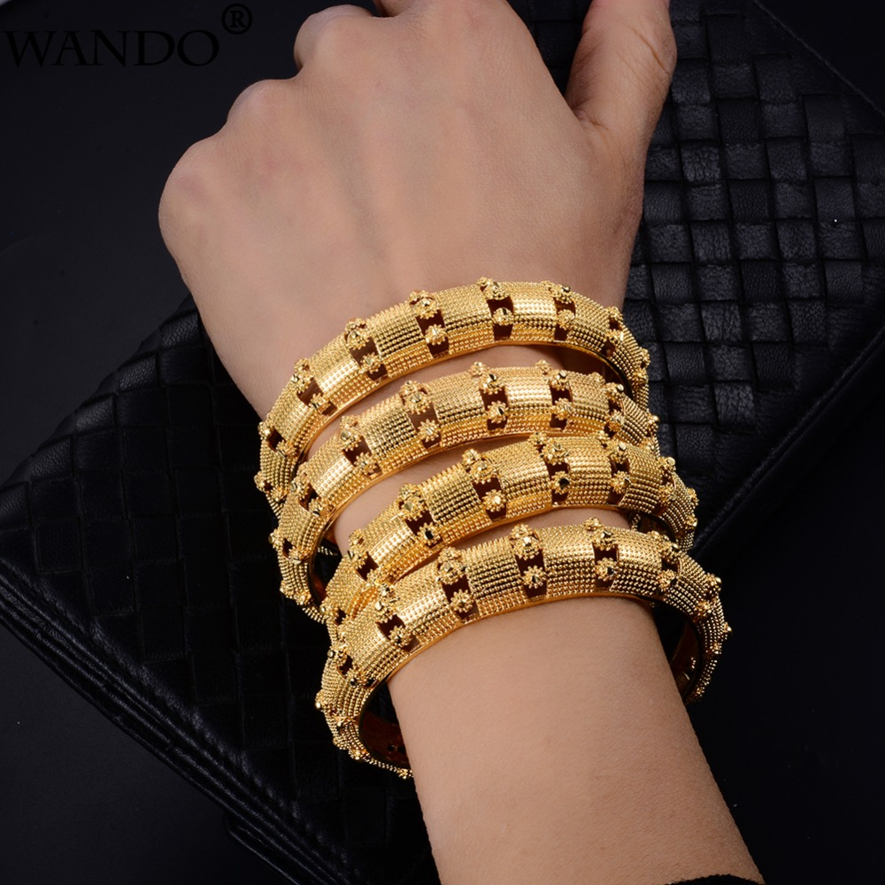 wando gold jewelry 0666-232