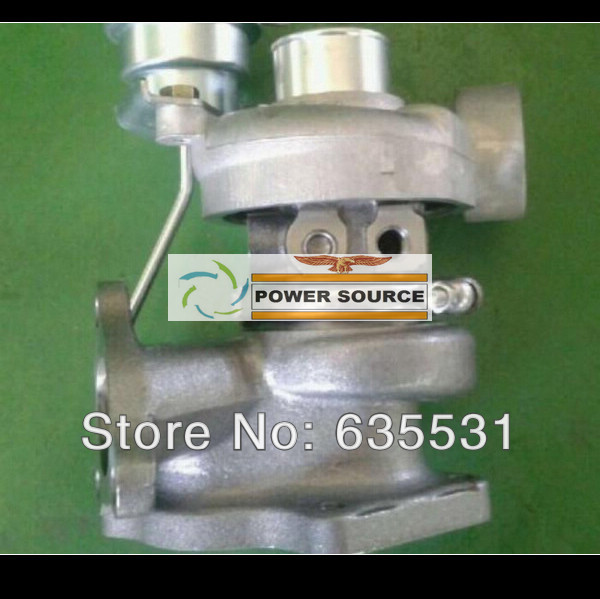Free Ship TD04 49177-02400 Turbocharger For MITSUBISHI GTO 3000GT Eclipse Galant 1991-2003 Engine 6G72 3.0L 166KW with Gaskets