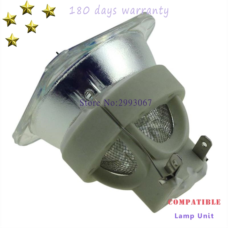 Replacement lamp with housing 5J.J6E05.001 for BENQ MX662,MX720 Projectors with 180 days warranty