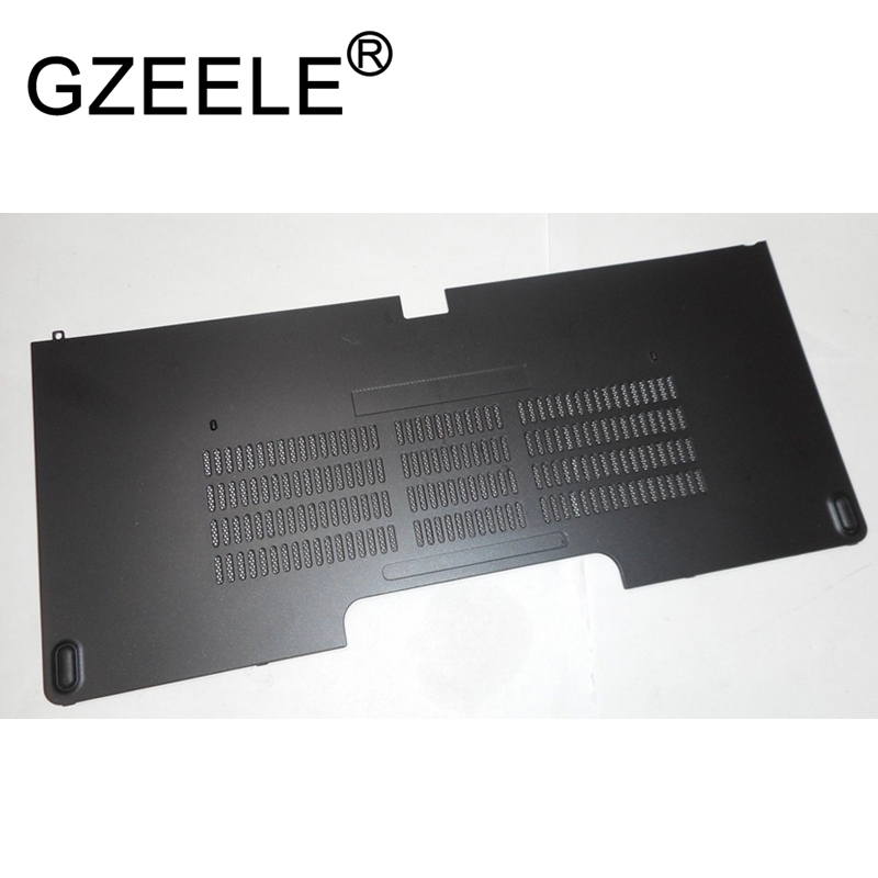 GZEELE new for DELL Latitude E7450 BOTTOM CASE COVER DOOR XY40T 0XY40T Access Panel Door new emay gaahoo zbu10 usb io board ffc flex cable for dell latitude e7450 dpn 0kcxkt zbu10 lf a961p
