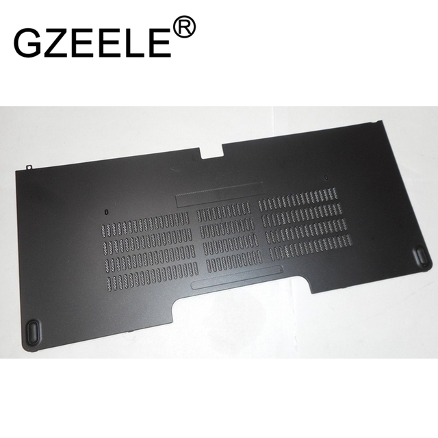 GZEELE new for DELL Latitude E7450 BOTTOM CASE COVER DOOR XY40T 0XY40T Access Panel Door