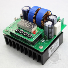 Sale Numerical control digital display DC booster 420 watts constant pressure constant current electronic components (D2B3)