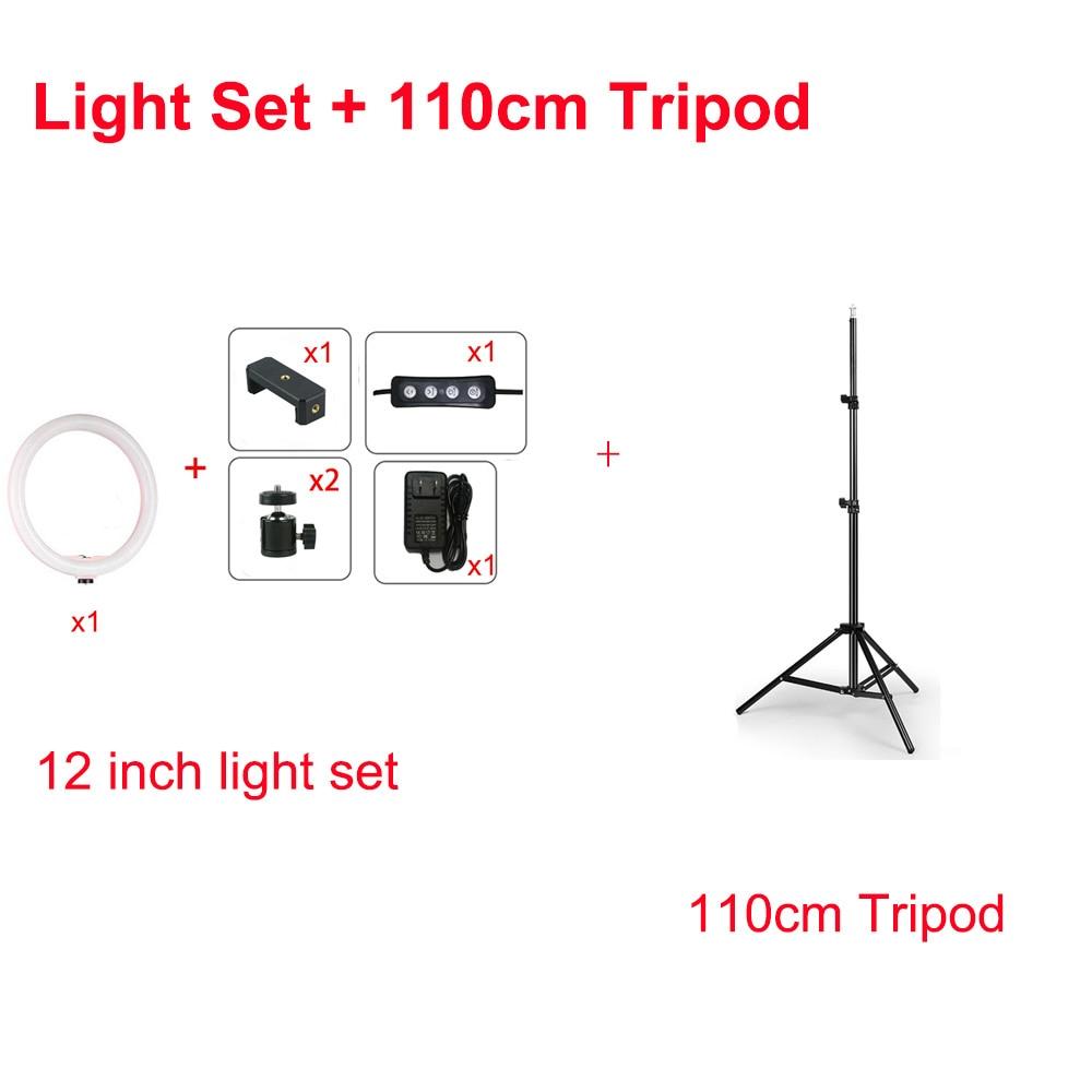 110 light set