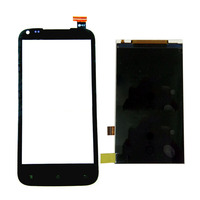 IN Stock 100 Tested 4 5inch LCD For DNS S4506 Display Screen Touch Panel Digitizer
