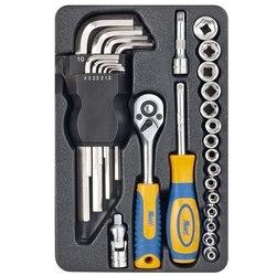 Наборы ручных инструментов KRAFT