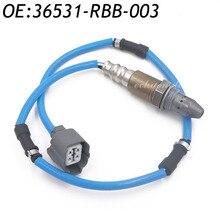 New Oxygen Sensor for Acura TSX OEM 36531-RBB-003 36531RBB003 5S4565 REA1932, OS2203, SG1370, FE80551, SU6973