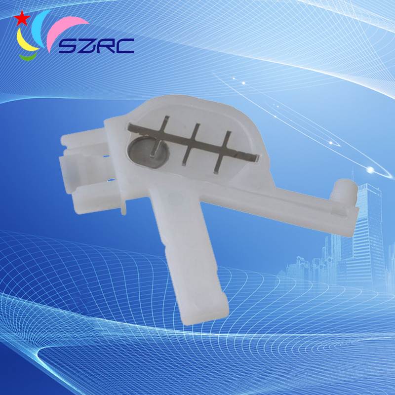 10 Stück hoher Qualtiy Dämpfer kompatibel für Tintenstrahldrucker Epson 7600 9600