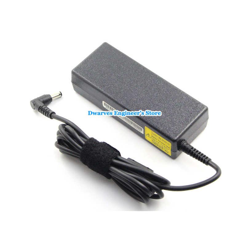 מחשב נייד מתאם מטען עבור HP 19 V 4.74A ספק כוח LCD Westinghouse LD-4255VX FSP090-DMBF1 397823-001 382021-002 טלוויזיה מתאם AC
