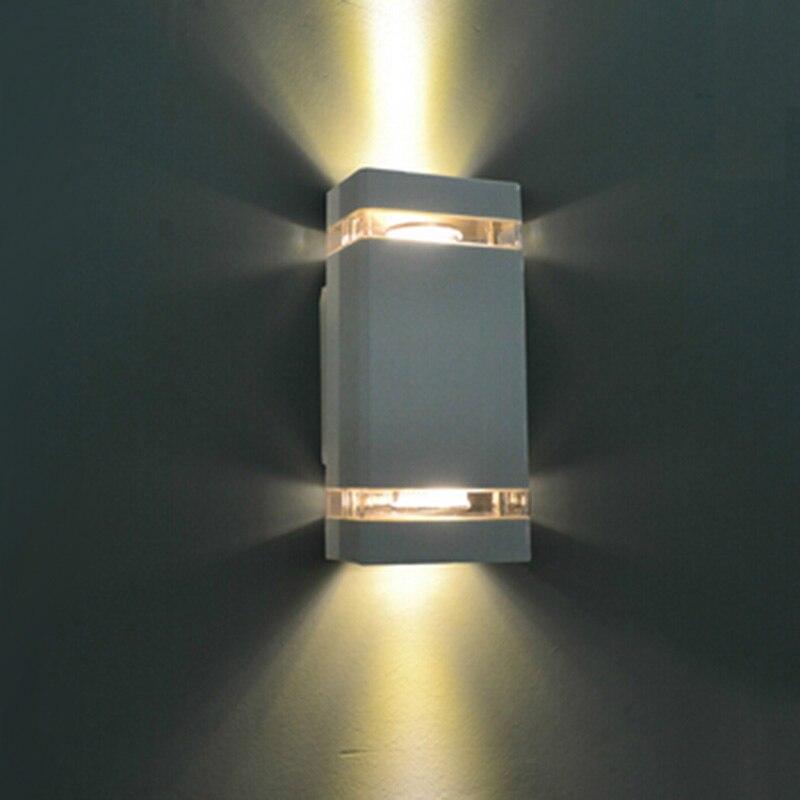 Modern Wall Light Mounted 8w Ac85