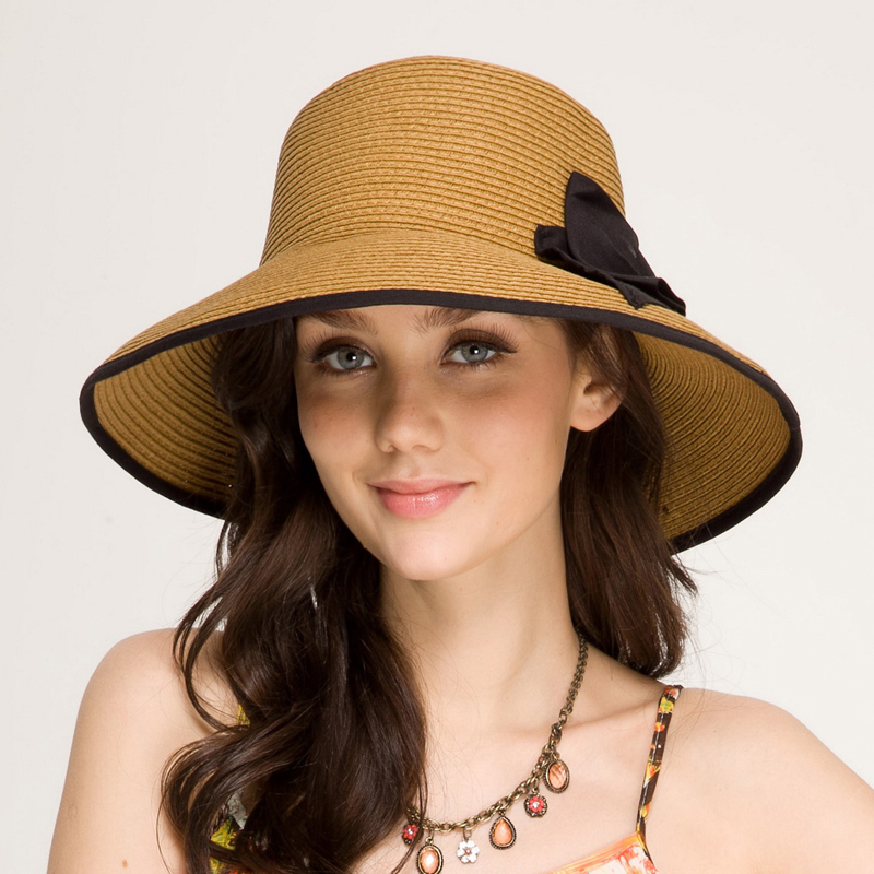 e73f7b83 The Sun Hat Ladies Summer Hat Visor Hat along with a large female Korean  anti ultraviolet summer sun hat-in Hats & Caps from Mother & Kids on  Aliexpress.com ...