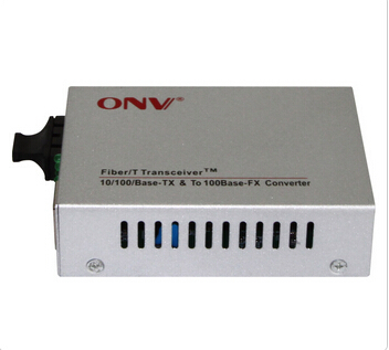 ФОТО 10/100M Single Port High Power PoE Media Converter with SC Fiber Port. Compatible with IEEE802.3at(25.5W)