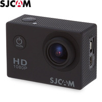 Original SJCAM SJ4000 Action Sport Camera 1080P 170 Degrees Wide Angle Lens 12MP Sensor Novatek 96650