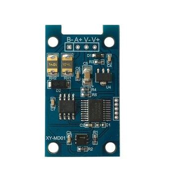 1 * Температура влажность передатчик SHT20 Сенсор промышленных Класс Высокая точность Температура и влажности мониторинга Modbus RS485
