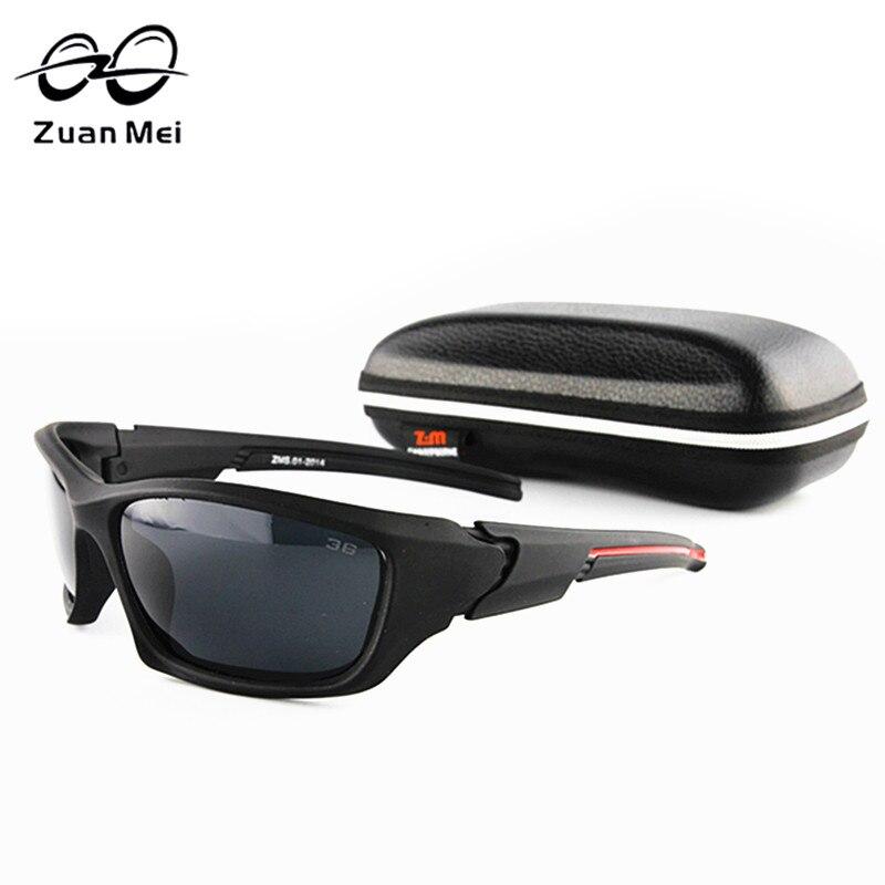 Zuan Mei Marke Sonnenbrille Männer Polarisierte Mode Männlichen Brillen 2017 neue Polarisierte Sonnenbrille Für Frauen Reisen Oculos Gafas De Sol