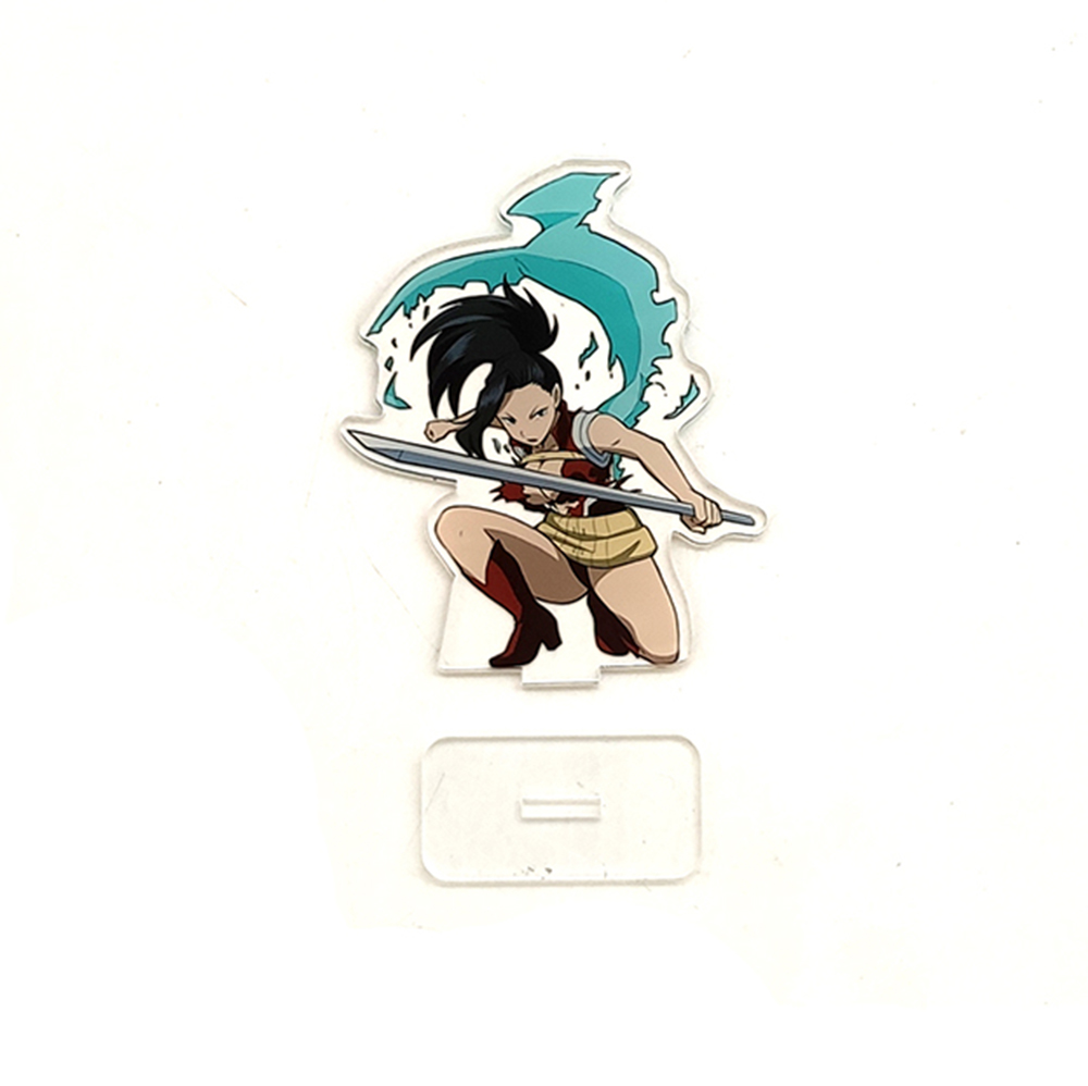 Boku no My Hero Academia Yaoyorozu Momo samll_3