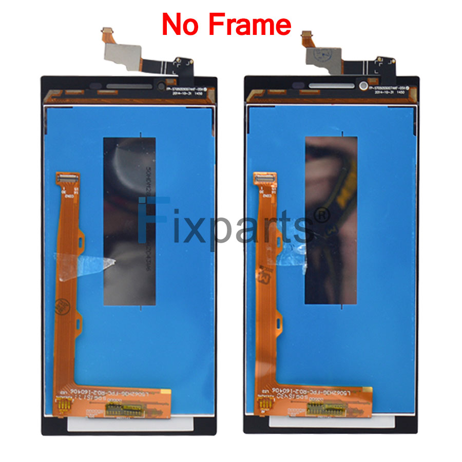 For Lenovo P70 LCD Display Touch Screen  (2)
