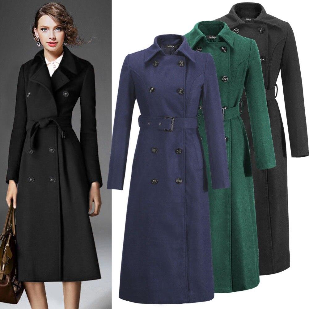Popular Navy Wool Coat-Buy Cheap Navy Wool Coat lots from China