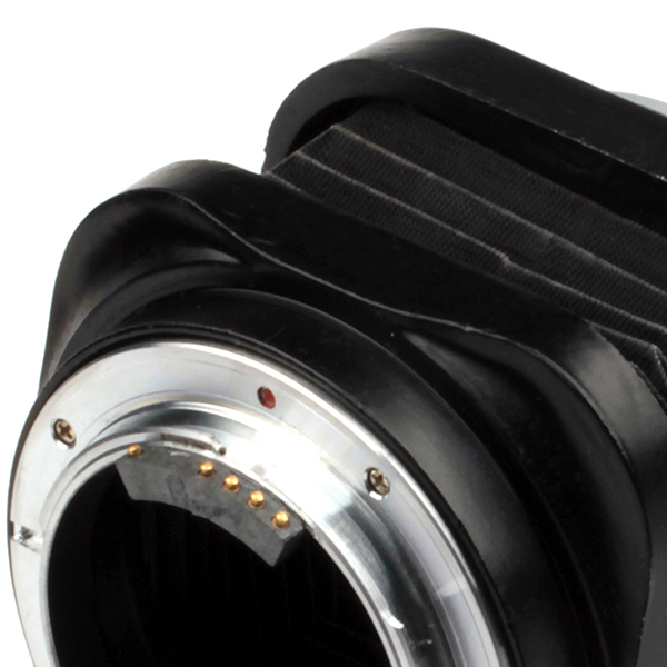 Pixco AF Confirm Macro Fold Lens Bellows for Nikon D800 D800E ...