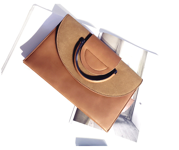 bfaf052babcb ... VMOHUO Fashion Women Envelope Clutch Bag Leather Women Crossbody Bags  Women Trend Handbag Messenger Bag Female ...
