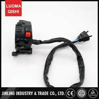 Commutateur de poignée de contrôle multifonction ATV Jinling 250cc 300cc pièces cee JLA-21B, JLA-931E