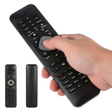 VBESTLIFE Smart Wireless Remote Control RM-L1128 for Philips LCD/LED 3D Smart TV Replacement Universal