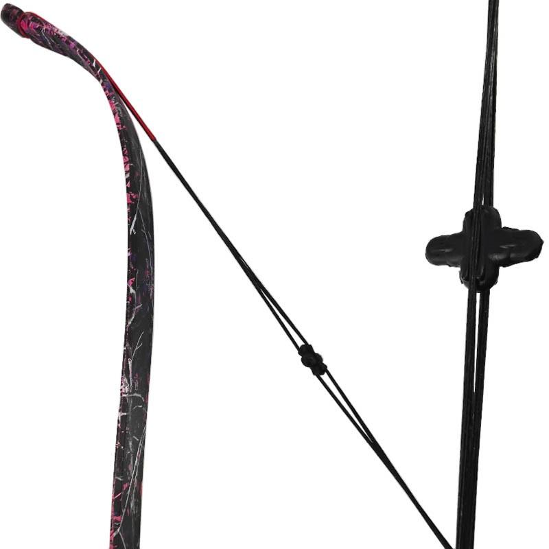 Bowstring satbilizer
