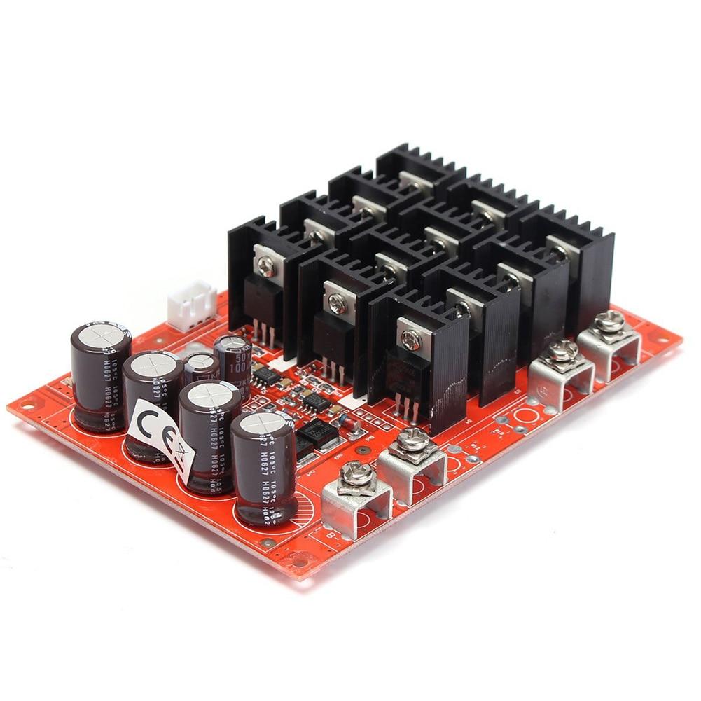 Computers & Accessories Network Cards ghdonat.com DC 10-50V 60A ...